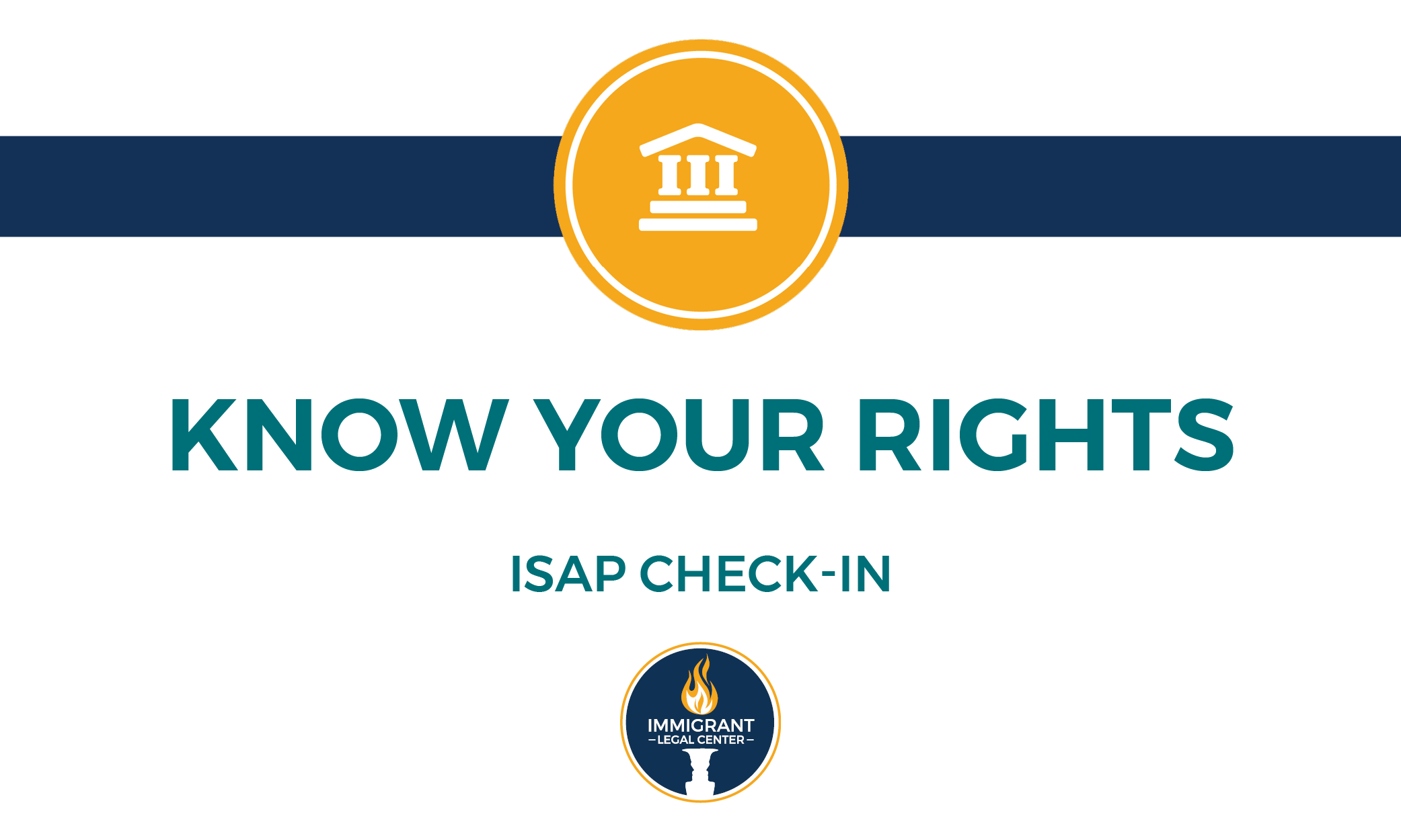 Know Your Rights: Intensive Supervision Appearance Program